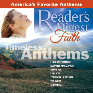 Reader's Digest: Timeless Anthems 歌手頭像