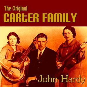 The Original Carter Family 歌手頭像