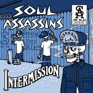 Soul Assassins 歌手頭像