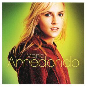 Maria Arredondo 歌手頭像