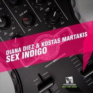 Diana Diez, Kostas Martakis