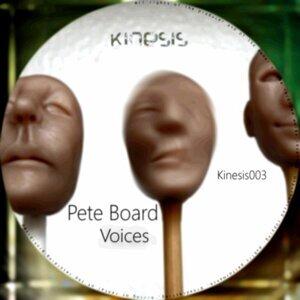Pete Board 歌手頭像
