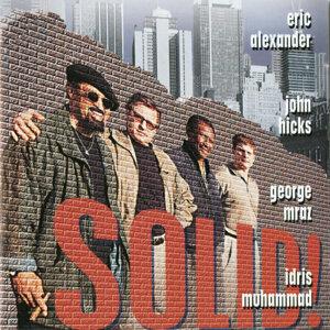 Eric Alexander & John Hicks & George Mraz & Idris Muhammad 歌手頭像