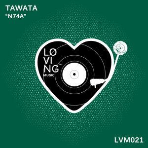 Tawata 歌手頭像