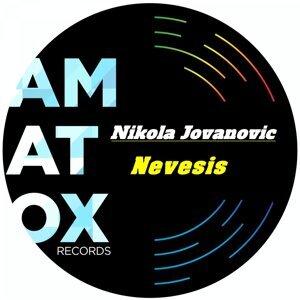 Nikola Jovanovic 歌手頭像