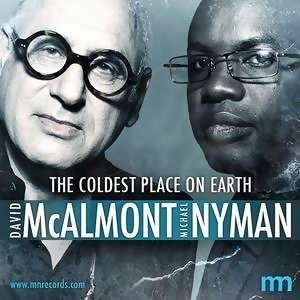 McAlmont and Nyman 歌手頭像