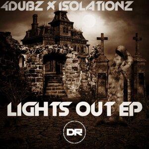 4Dubz, Isolationz 歌手頭像
