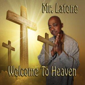 Mr. Latone 歌手頭像