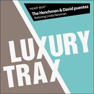 The Henchmen & David Puentez Ft Linda Newman 歌手頭像