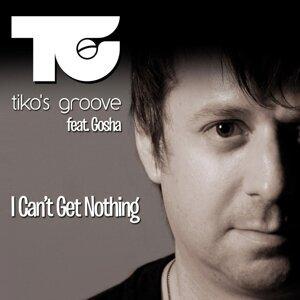 Tikos Groove feat. Gosha 歌手頭像