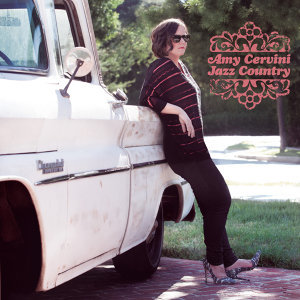 Amy Cervini 歌手頭像