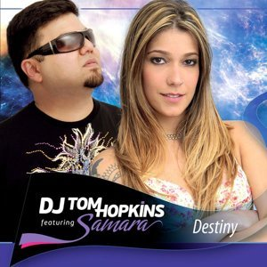 DJ Tom Hopkins 歌手頭像