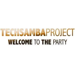 Techsamba 歌手頭像