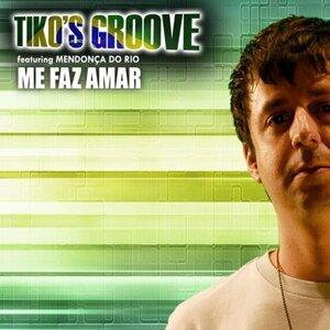 Tikos Groove feat. Mendonça Do Rio 歌手頭像