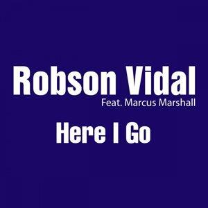 Robson Vidal feat. Marcus Marshall 歌手頭像