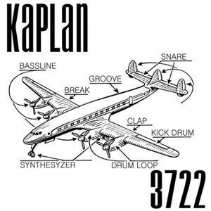 Kaplan 歌手頭像