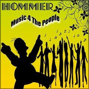 Hommer 歌手頭像