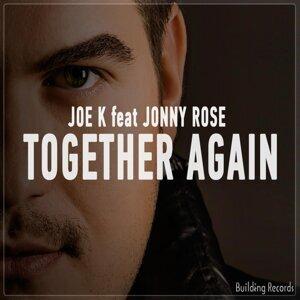 Joe K feat. Jonny Rose 歌手頭像