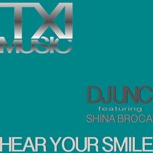 DJ Unc feat. Shina Broca 歌手頭像