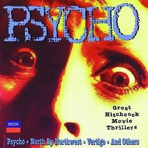 Psycho - Great Hitchcock Movie Thrillers 歌手頭像