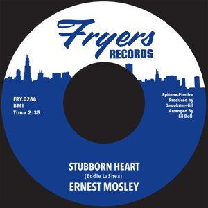 Ernest Mosley 歌手頭像