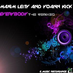 Maxim Leity & Yoann Kick 歌手頭像