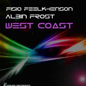 Fisio Feelkhenson & Albin Frost 歌手頭像