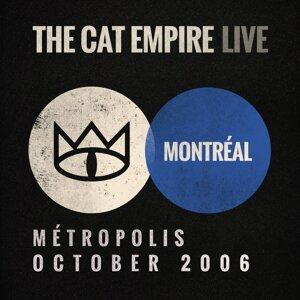 The Cat Empire (貓帝國合唱團) 歌手頭像