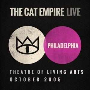 The Cat Empire (貓帝國合唱團)