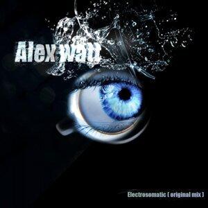 Alex Watt 歌手頭像