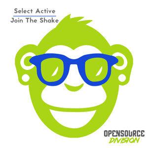 Select Active 歌手頭像