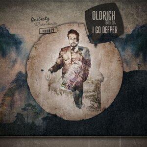 Oldrich Sic. Jr. 歌手頭像