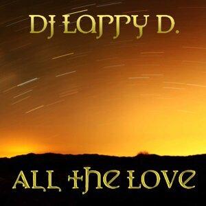 DJ Larry D. 歌手頭像