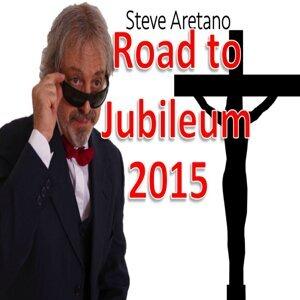 Steve Aretano 歌手頭像