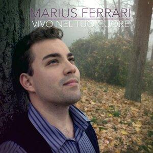 Marius Ferrari 歌手頭像