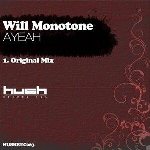 Will Monotone 歌手頭像