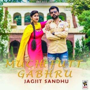 Jagjit Sandhu 歌手頭像