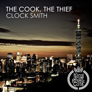 The Cook The Thief 歌手頭像