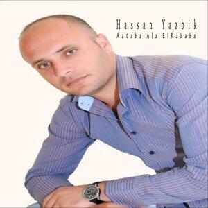 Hassan Yazbik 歌手頭像