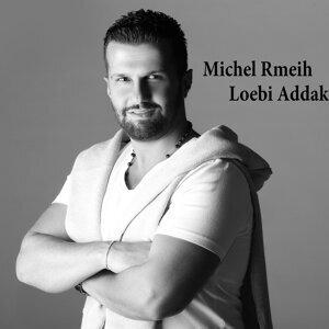 Michel Rmeih 歌手頭像