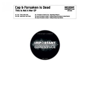 Cap & Forsaken Is Dead 歌手頭像