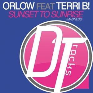 Orlow feat. Terri B 歌手頭像