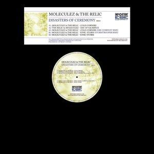 Moleculez & The Relic 歌手頭像