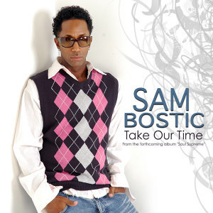 Sam Bostic