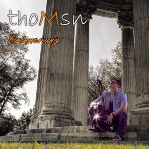 Thomsn 歌手頭像