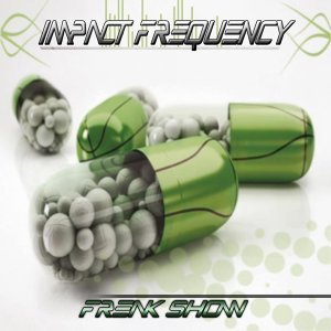 Impact Frequency 歌手頭像
