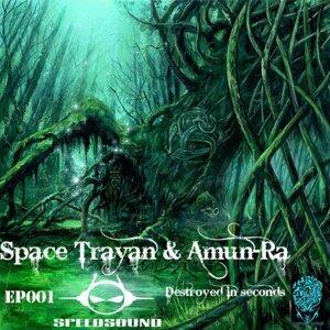 Space Trayan & Amun-Ra 歌手頭像