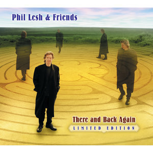 Phil Lesh & Friends 歌手頭像