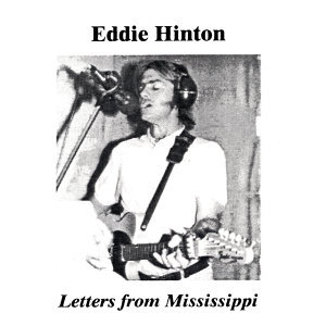 Eddie Hinton 歌手頭像