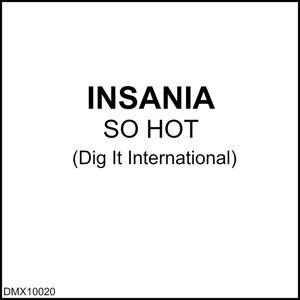 Insania 歌手頭像